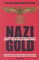 Nazi Gold (h�ftad)