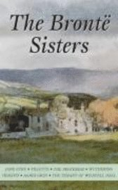 The Selected Works of the Bronte Sisters (h�ftad)