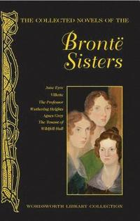 The Collected Novels of the Bronte Sisters (h�ftad)
