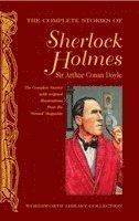 The Complete Stories of Sherlock Holmes (inbunden)