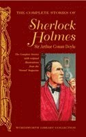The Complete Stories of Sherlock Holmes (inbunden)