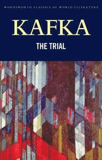 The Trial (inbunden)