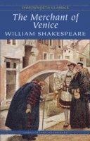 The Merchant of Venice (h�ftad)