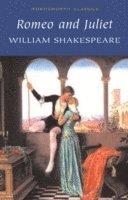 Romeo and Juliet (h�ftad)