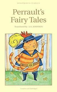 Fairy Tales (h�ftad)