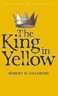 The King in Yellow (h�ftad)