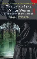 The Lair of the White Worm &; The Lady of the Shroud (h�ftad)