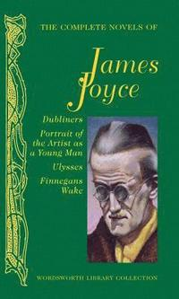 The Complete Novels of James Joyce (h�ftad)
