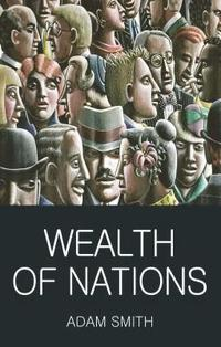 Wealth of Nations (h�ftad)