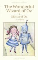 The Wonderful Wizard of Oz &; Glinda of Oz (h�ftad)