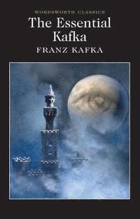 The Essential Kafka (h�ftad)