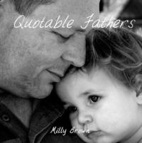 Quotable Fathers (inbunden)