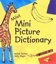 Milet Mini Picture Dictionary (English) (kartonnage)