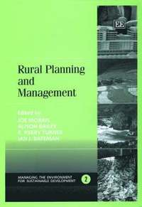 Rural Planning and Management (h�ftad)
