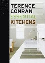 Essential Kitchens (inbunden)