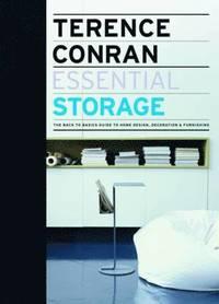 Terence Conran Essential Storage (inbunden)