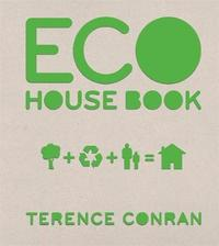 ECO House Book (inbunden)