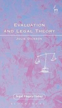 Evaluation and Legal Theory (h�ftad)