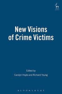 New Visions of Crime Victims (h�ftad)