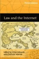 Law and the Internet (h�ftad)