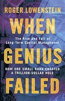 When Genius Failed (h�ftad)