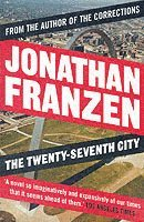 The Twenty-seventh City (pocket)