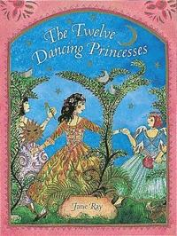 The Twelve Dancing Princesses (e-bok)