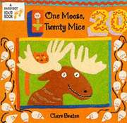 One Moose, Twenty Mice (kartonnage)