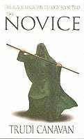 The Novice (inbunden)