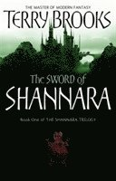 The Sword of Shannara (h�ftad)