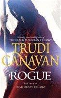 The Rogue (h�ftad)