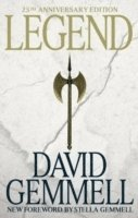 Legend (kartonnage)