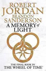 A Memory of Light (h�ftad)