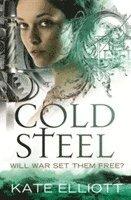 Cold Steel (h�ftad)