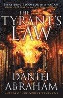 The Tyrant's Law (h�ftad)