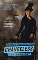 Changeless (h�ftad)