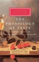 Physiology of Taste (inbunden)