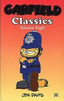 Garfield Classics (häftad)