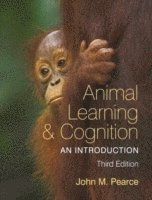 Animal Learning and Cognition (h�ftad)