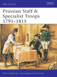 Prussian Specialist Troops 1792-1815 (h�ftad)