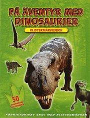 På äventyr med Dinosaurier