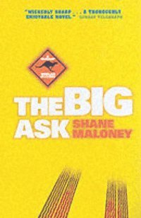The Big Ask (h�ftad)