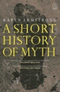 A Short History of Myth (pocket)