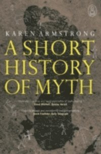 A Short History of Myth: Volume 1-4 (pocket)