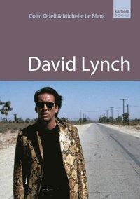 David Lynch (e-bok)