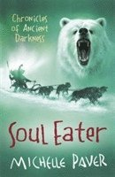 Soul Eater: 3 (inbunden)