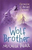 Wolf Brother (h�ftad)