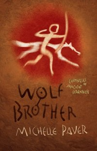 01 Wolf Brother (e-bok)