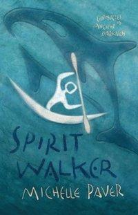 02 Spirit Walker (e-bok)