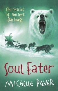 03 Soul Eater (e-bok)